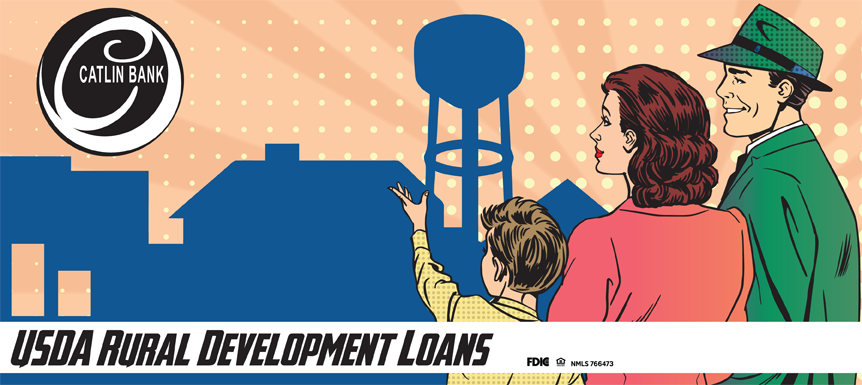 Catlin Bank - USDA Rural Development Loans